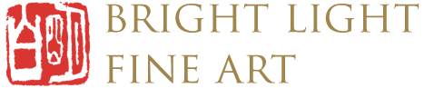 Bright Light Fine Art Logo