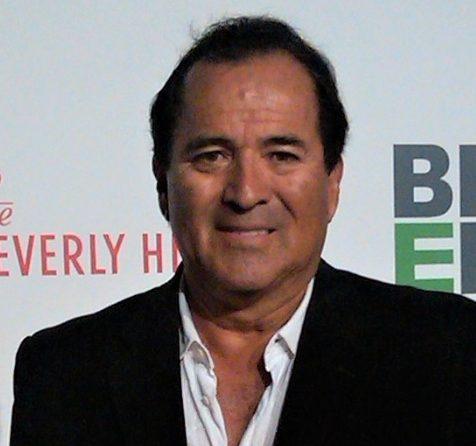 Gil Manriquez