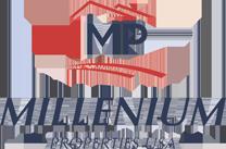 Millenium Properties Logo